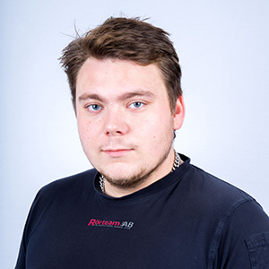 Jonas Begström