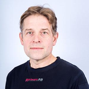 Jan-Erik Evansson