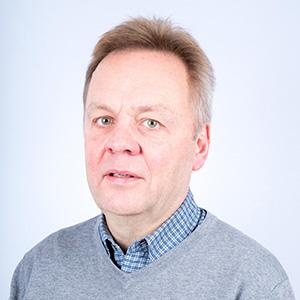 Lars-Inge Sandgren