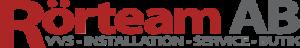 Rörtam Logo header